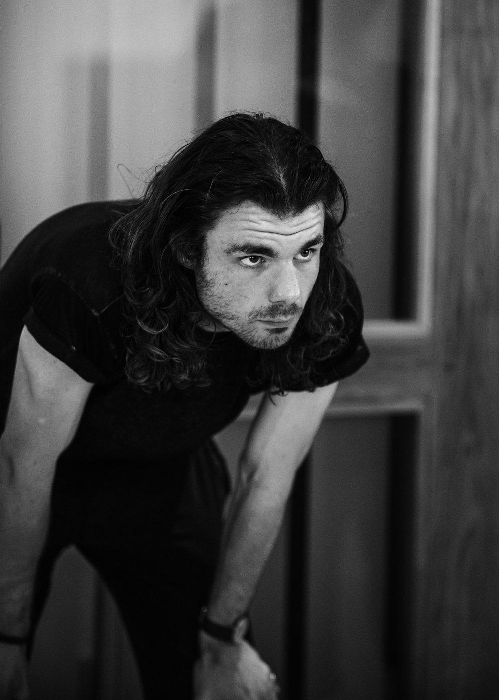 Matthew Needham (Iachimo)    ©Tristram Kenton