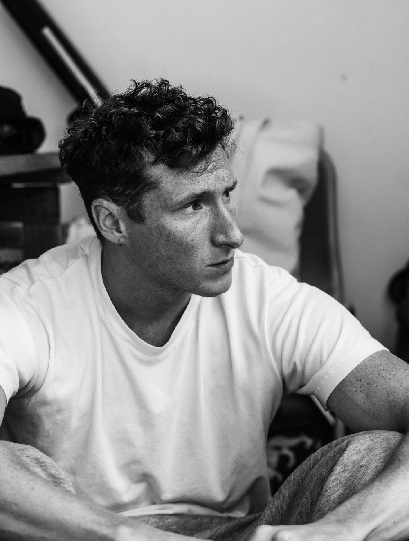 Joshua Lacey (Cloten)    ©Tristram Kenton