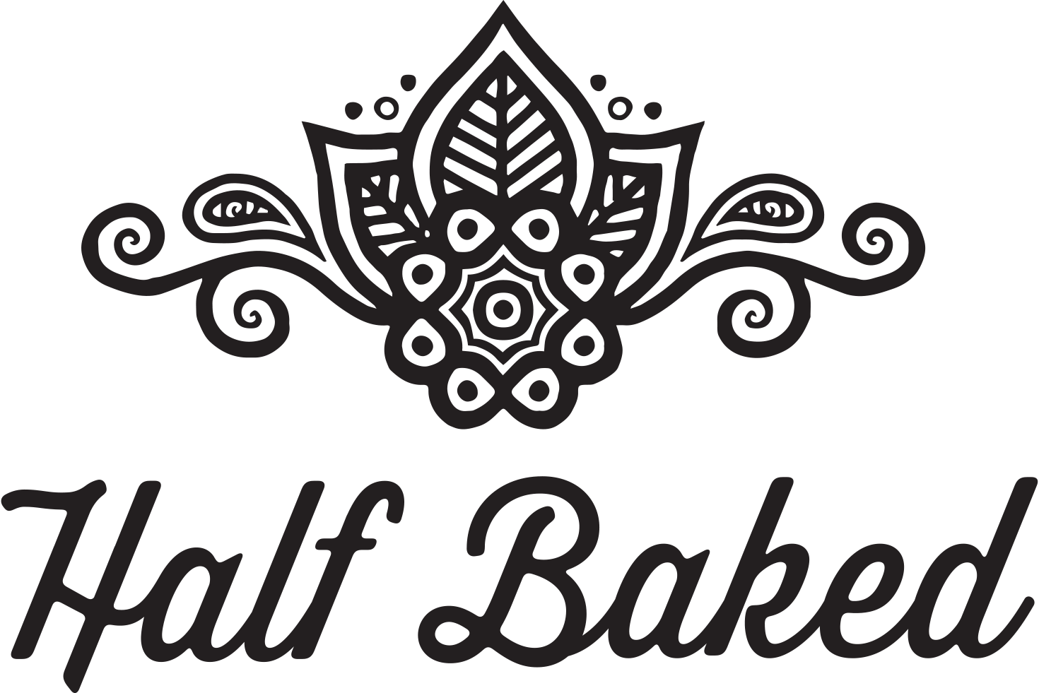 HALF BAKED CATERING CO.
