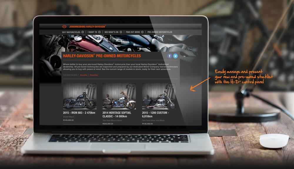 dealer-website-motorcycle-management