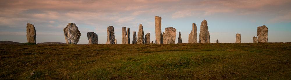 Callendish Stones