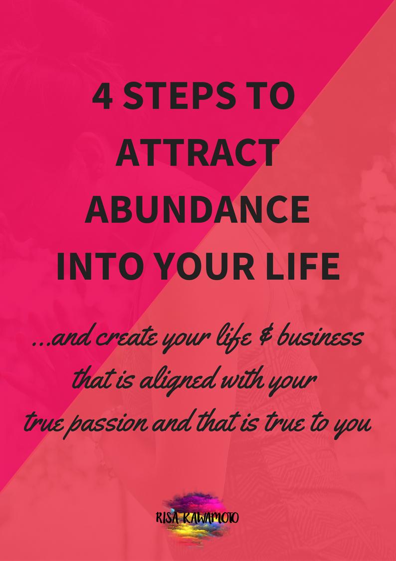 yoga-attract-abundance
