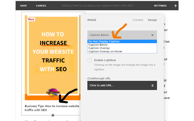Business Tips: How to increase website traffic with SEO
