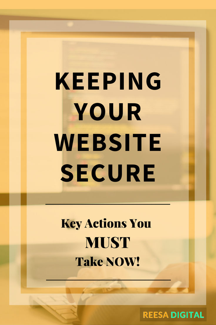 Website Security Tips: Keeping Your Website Secure