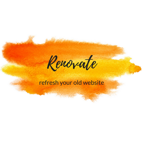 Website design, effective SEO & online marketing strategies for wellness practitioners, Yoga teachers, health & life coaches, helping you attract more clients