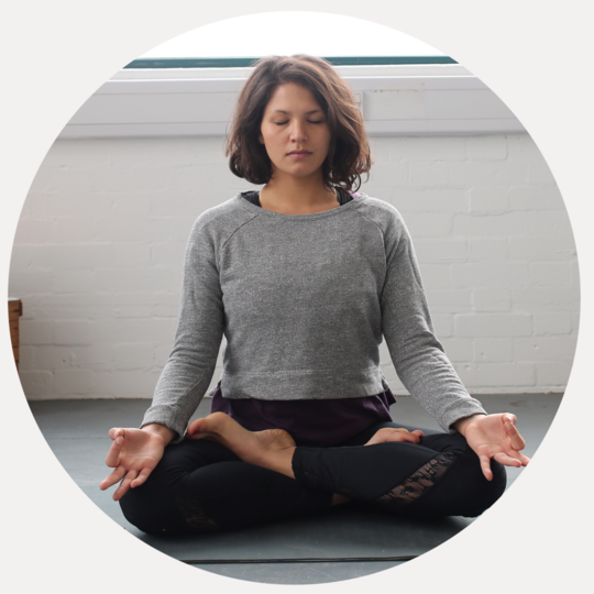 """""""Risa has worked tirelessly and with obvious skill and aptitude to design a website that I feel really excited to share with the world. What could have potentially been a bit overwhelming project has been totally stress free and I'm delighted with the results."""" - Jasmine Pradhan, Stretch and the City Yoga"""