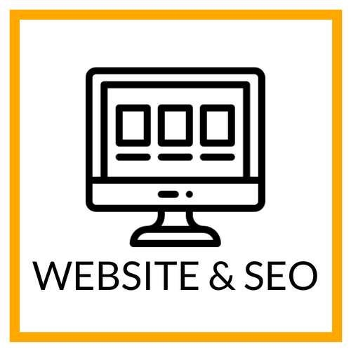 Website design & development and SEO tips for online entrepreneurs and small businesses -  Create a beautiful website that reflects your brand, attract your ideal clients, generate more leads and turn your leads into paying clients.