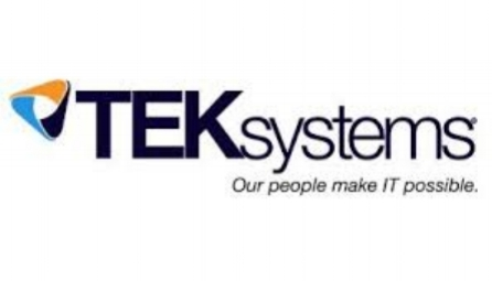 TEKsystems  is the leading provider of IT staffing solutions, IT talent management expertise, and IT services.
