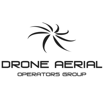 drone aerial operators group