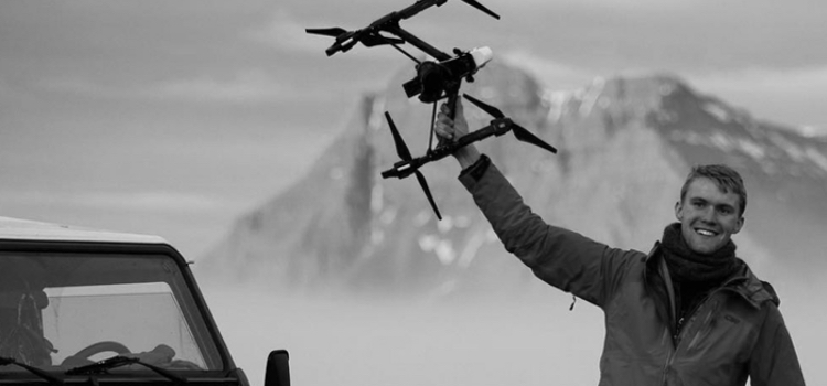 Phil harris Drone Pilot Phil works with Fleye mainly on our international work and has been working with the team since 2017. Completing nearly 60 days of filming for TUI alone he's one of our trusted pilots.