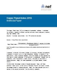 Methods paper