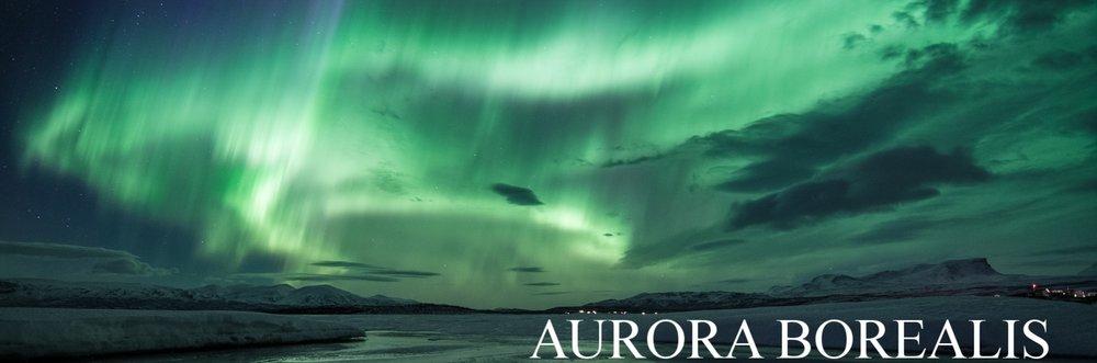 Abisko Aurora
