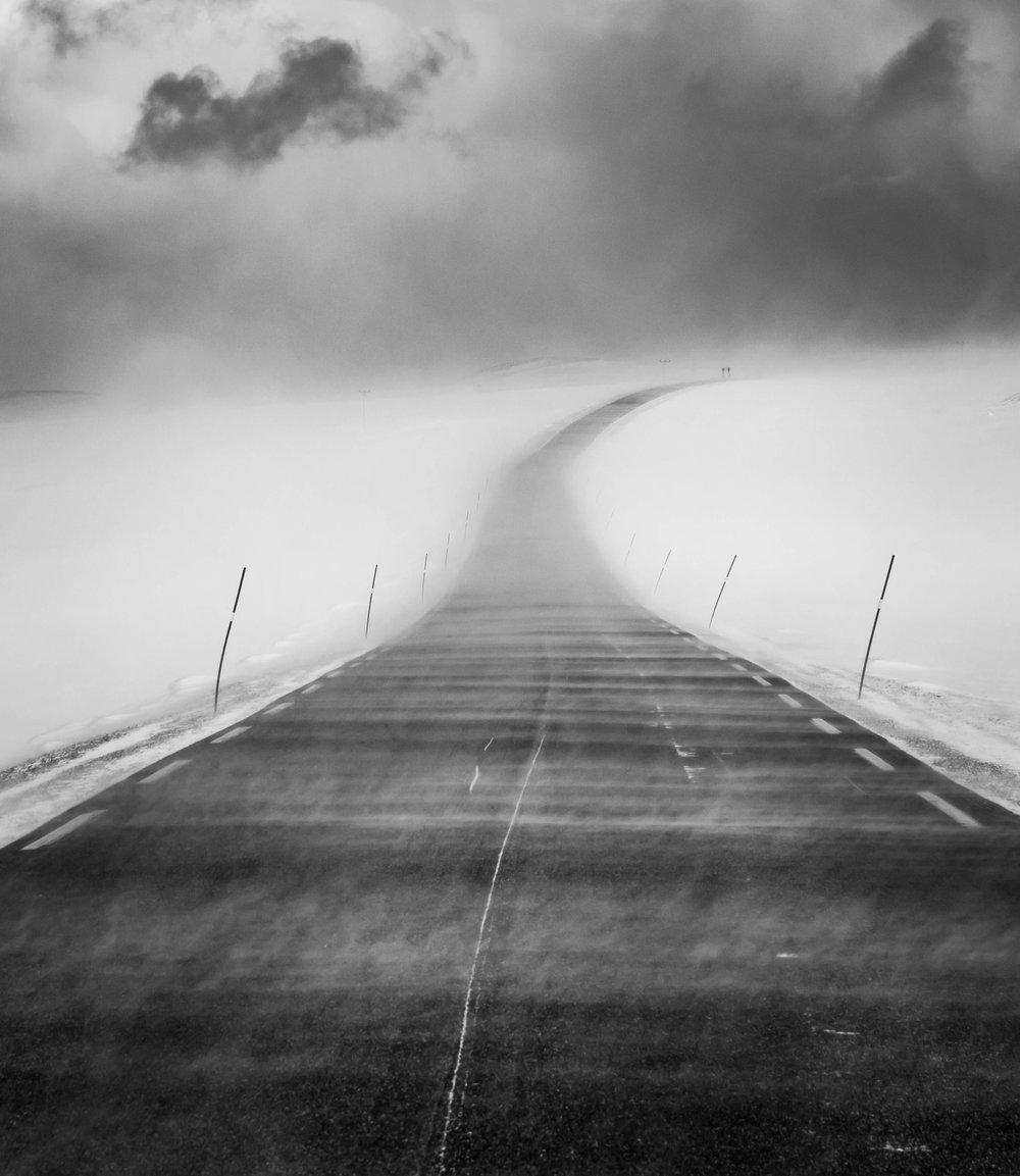 Norwegian Roads