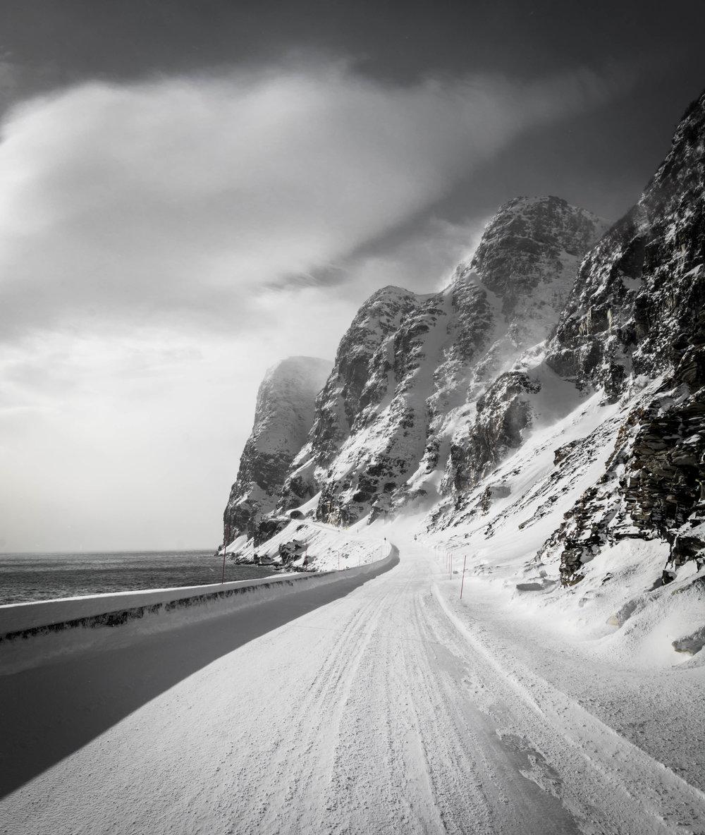 Arctic Roads