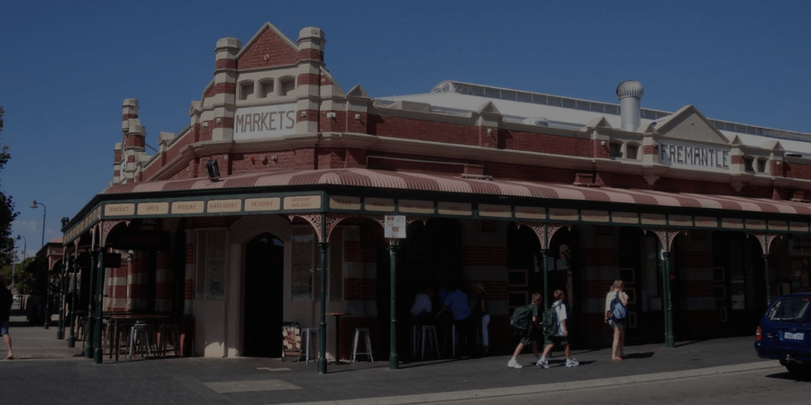 CITY OF FREMANTLE -