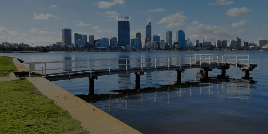 CITY OF SOUTH PERTH  -