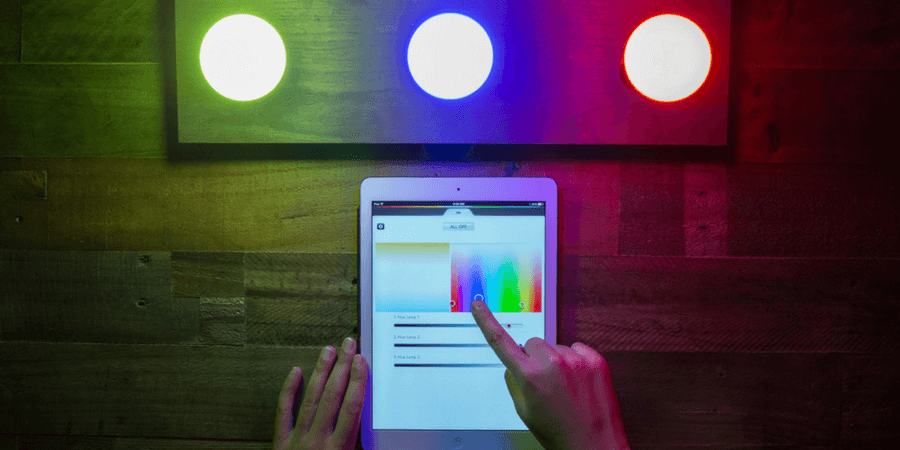 5 Best Philips Hue Lighting Apps and Why to Use Them — Response