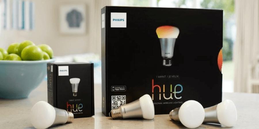 Install Philips Hue Smart Light Fittings In 4 Easy Steps