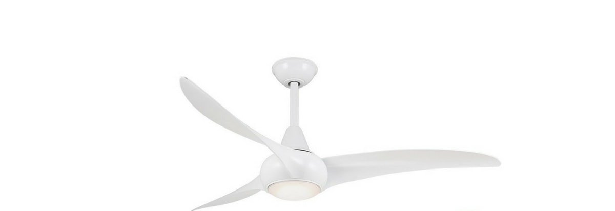 Replace 132cm White Ceiling Fan Perth Jpg
