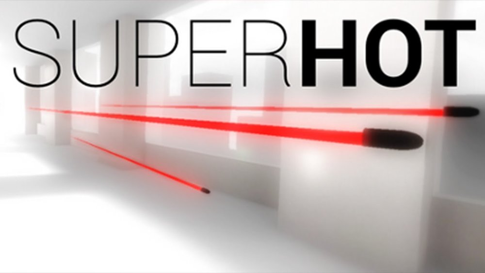Superhot - FPS