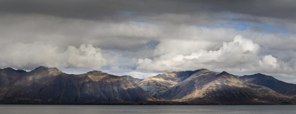 De westfjorden