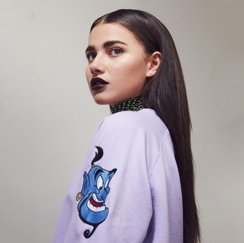 Interview: Taya