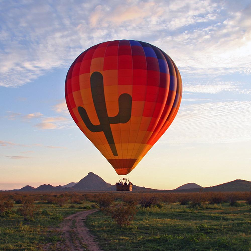 City Guide: Scottsdale, Arizona