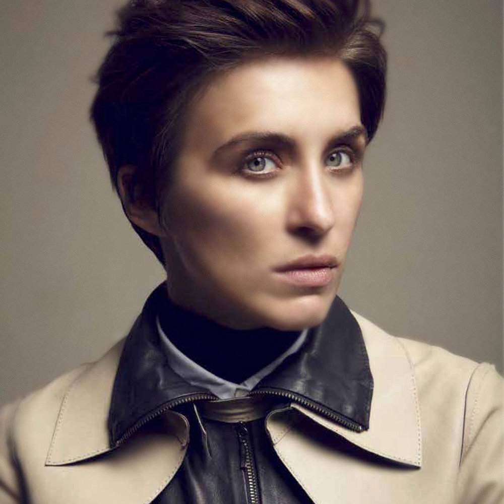 Interview: Vicky McClure