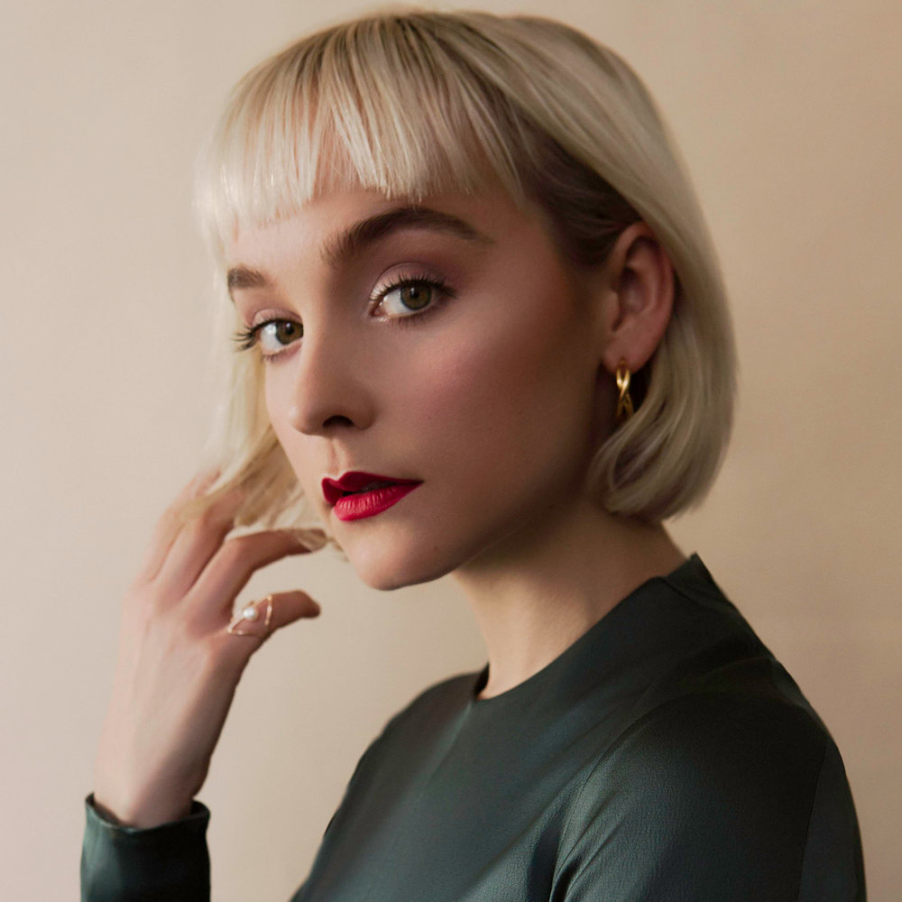 Culture Keystones: Olivia Vinall