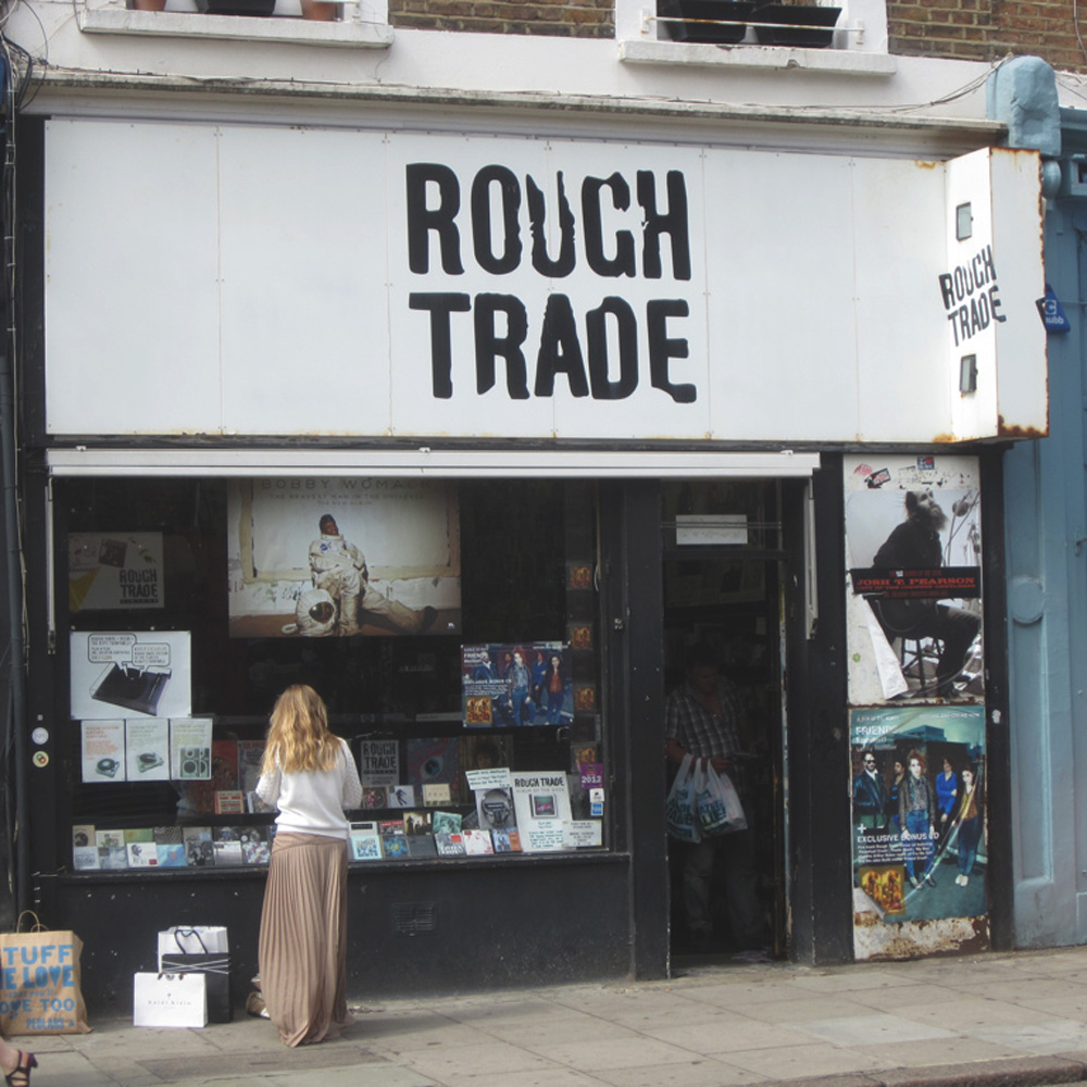 Record Store Day: Notting Hill's Independent Music Retailers