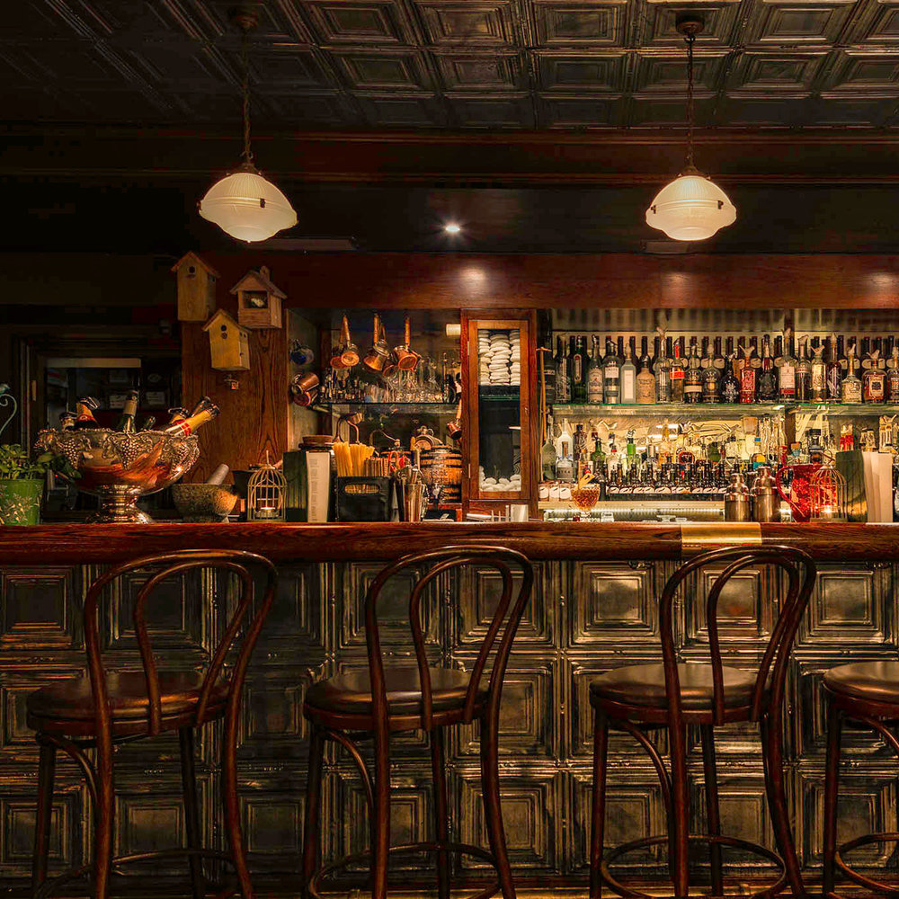 5 Of The Best: Hidden Bars In London
