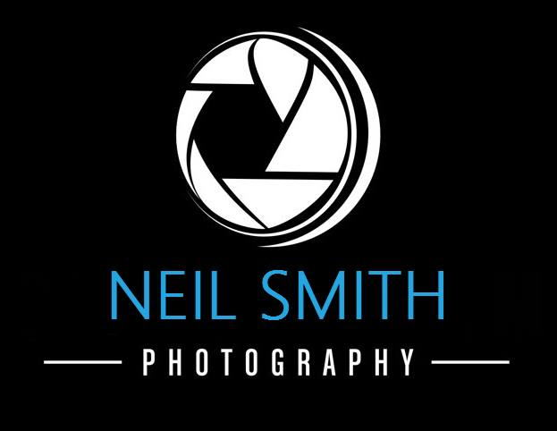 Neil Smith Photo Logo