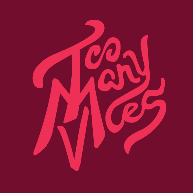 Too Many Vices Logo