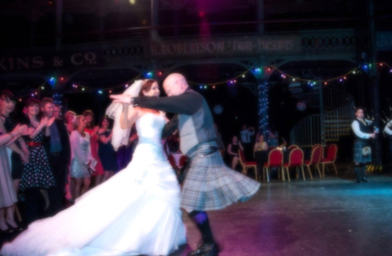 Glasgow Wedding Ceilidh Band