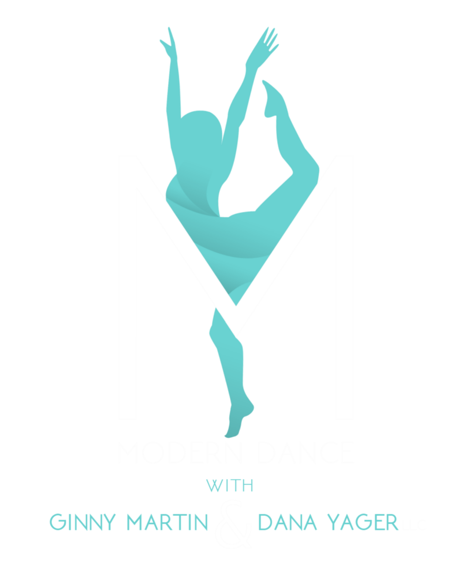 Modern Dance with Ginny Martin and Dana Yager, LLC