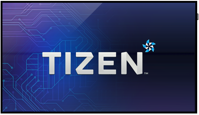 Tizen Smart Displays