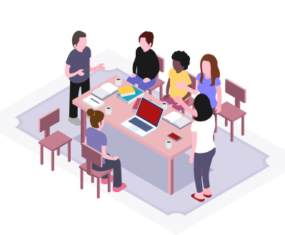 Isometric Teamwork Illustration.png