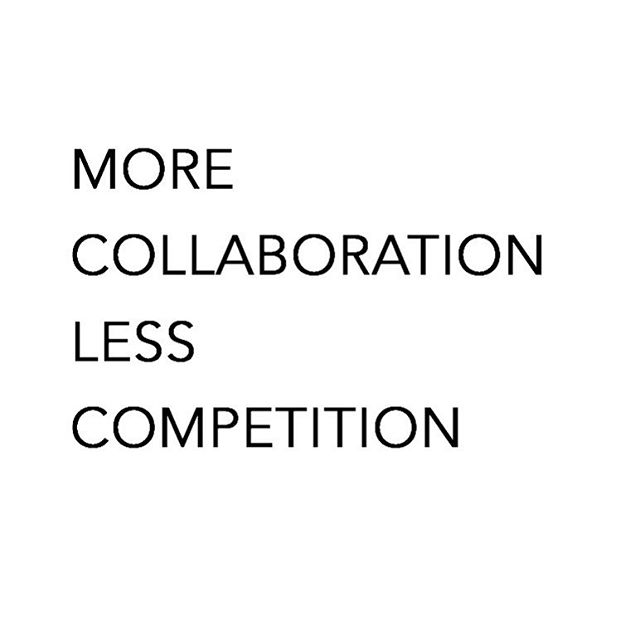 Let's support each other rather than compete and bring one another down. // Download @whistle.app to find your fitness support system 🙌🏼 //Photo @groupcollective . . . #whistleapp #morecollaboration #lesscompetition #finessapp #fitness #tinderforfitness