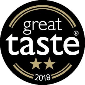Great Taste Two Star Logo
