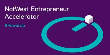 Natwest Entrepreneur Accelerator