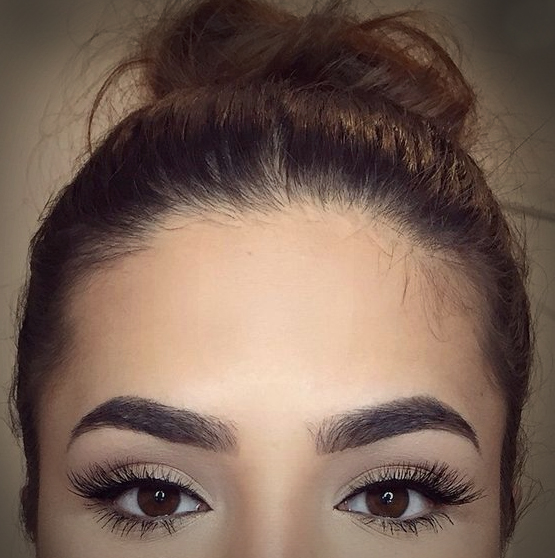 picture Everything You Need to Know About Eyebrow Tinting