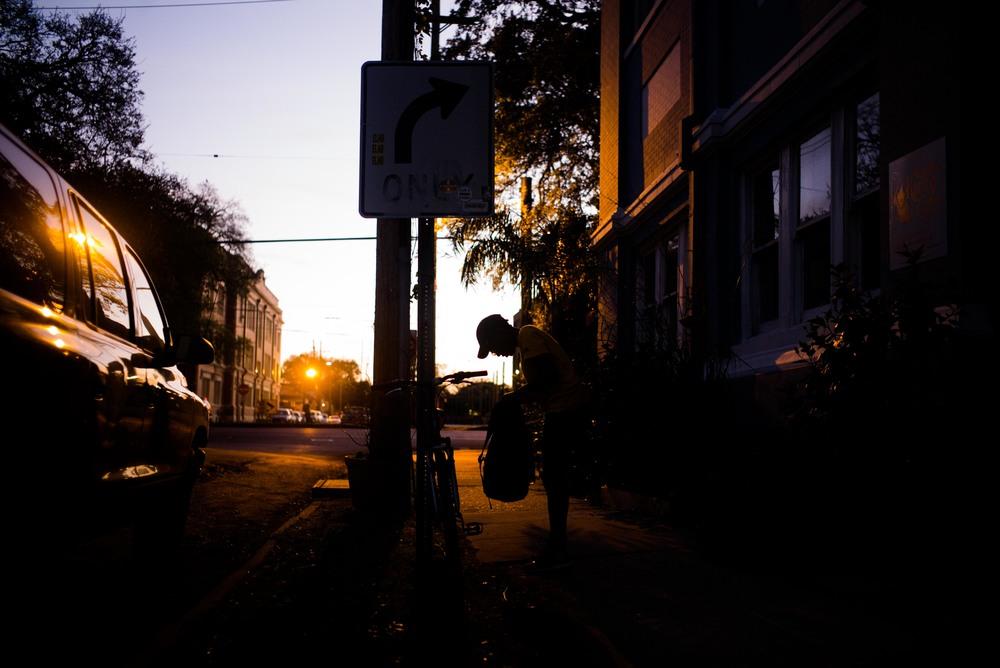 Nadja / New Orleans, Louisiana