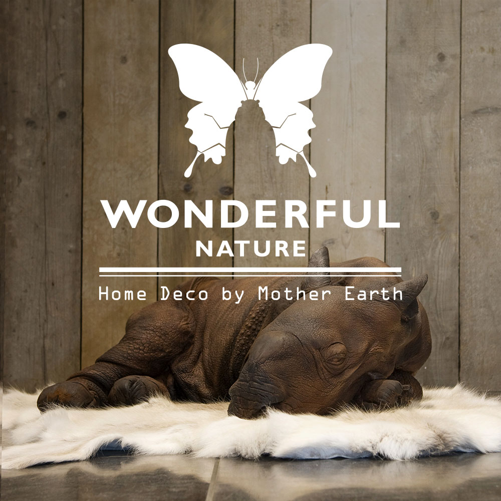Wonderful Nature, uniek winkelconcept