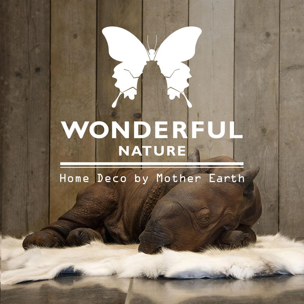Wonderful Nature, uniek winkelconcept