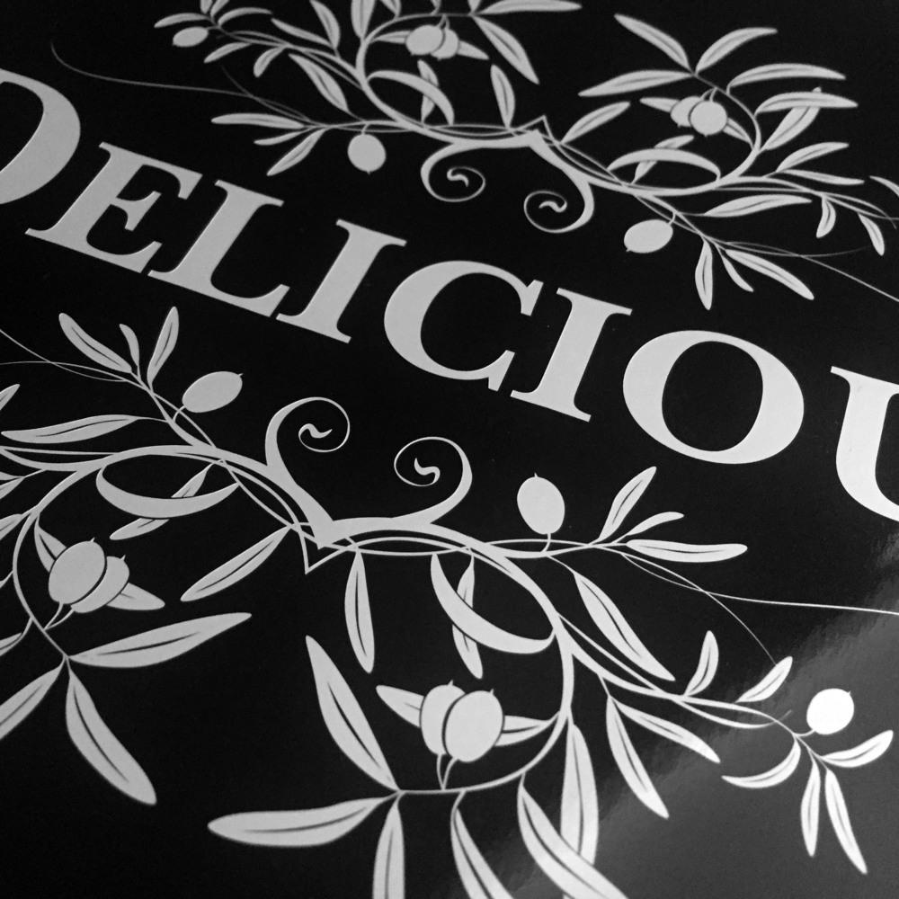 Delicious Food & Gourmet