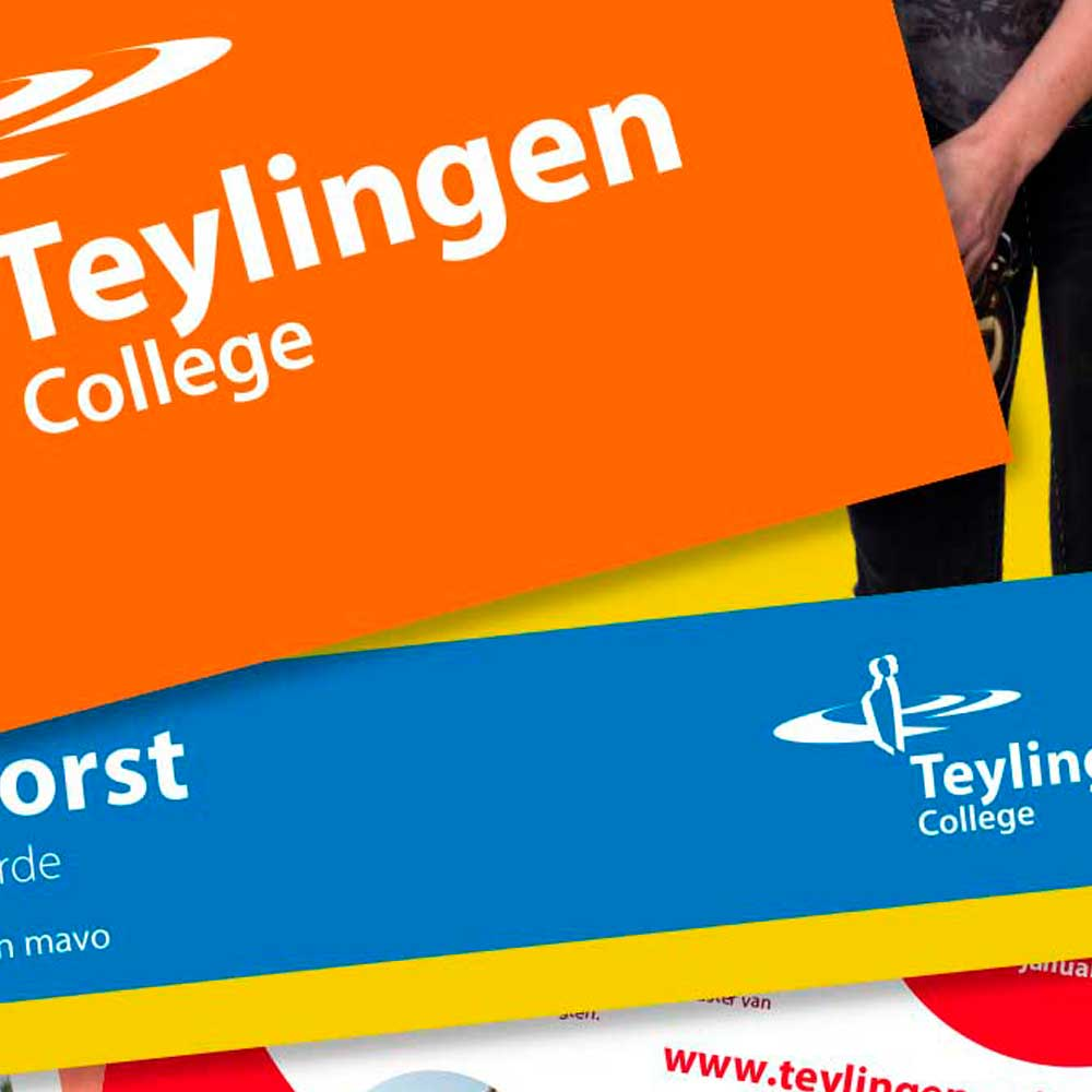 Teylingen College, KTS, Duinzigt en Leeuwenhorst