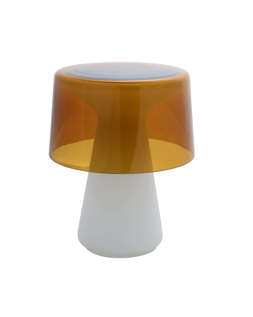 Nelly table light NM caramel