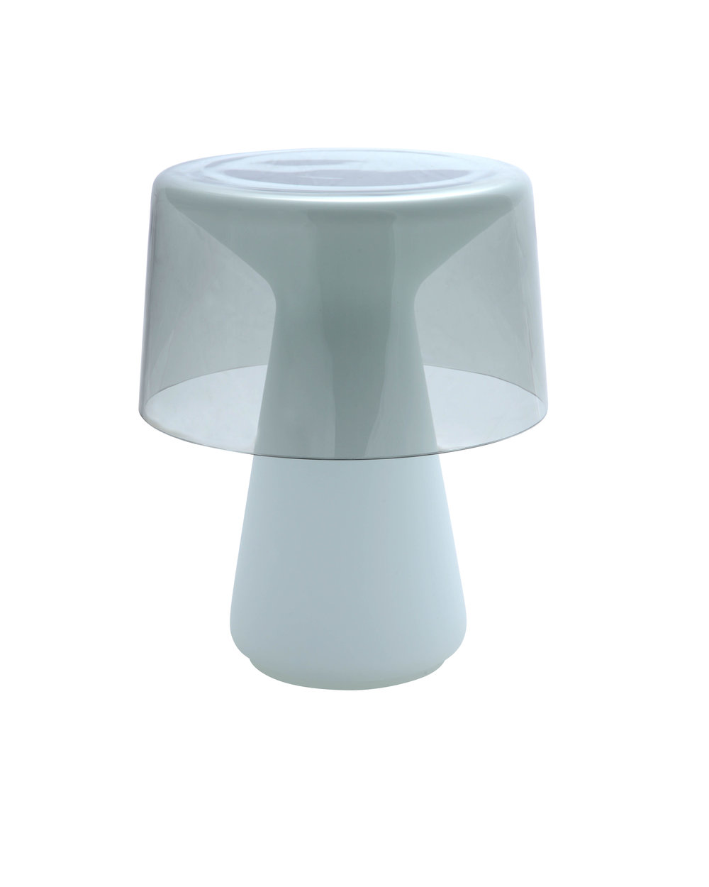 Nelly table light NM grey