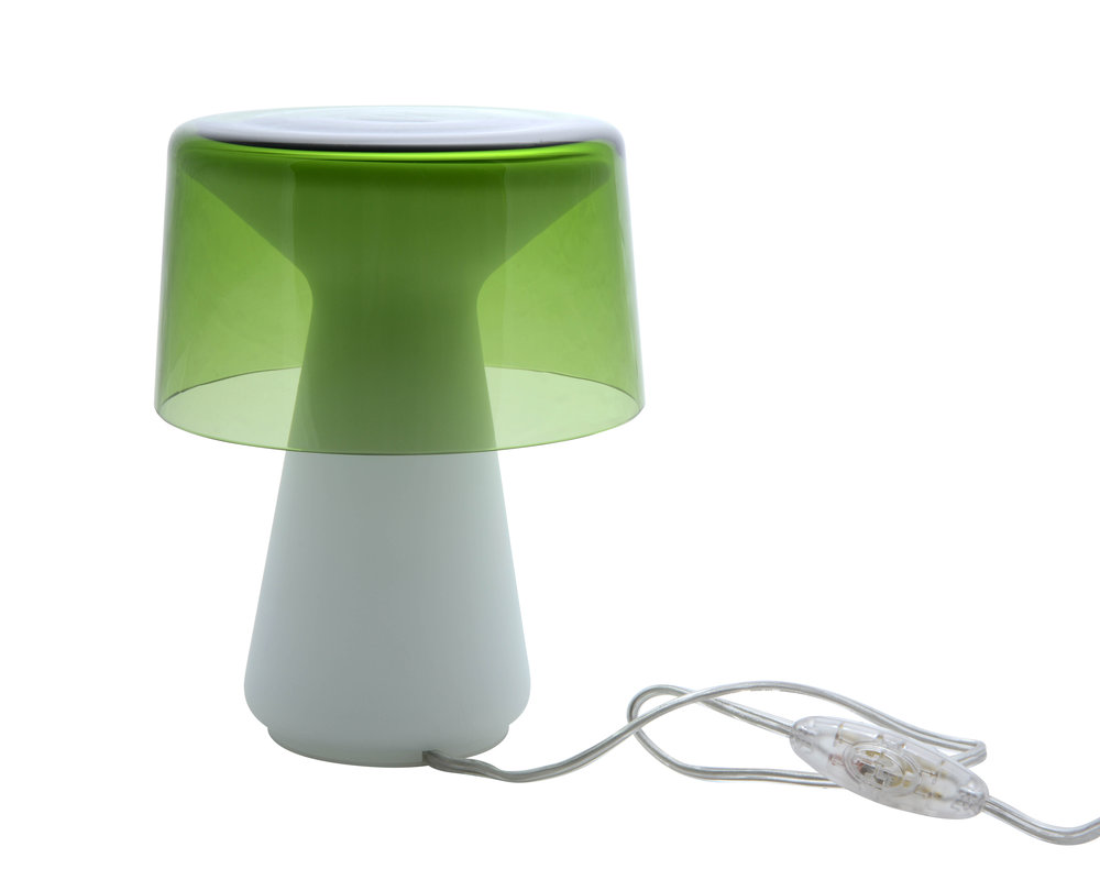 Nelly table light with cable