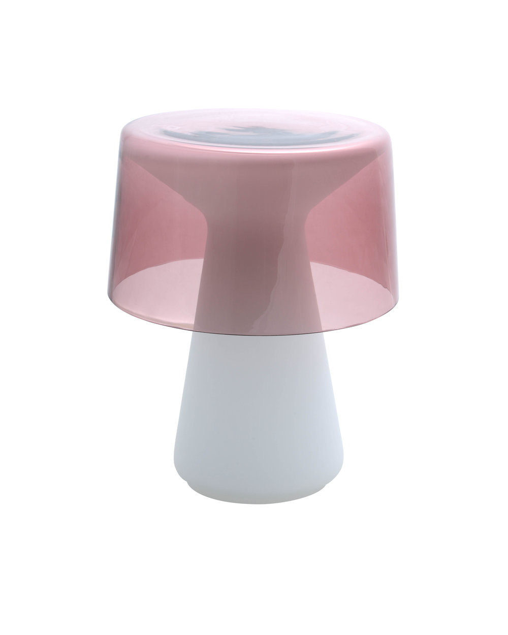 Nelly table light NM violet